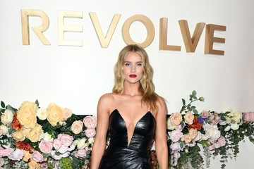 Rosie Huntington-Whiteley 3rd Annual #REVOLVEawards - Arrivals