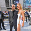 Rosie Huntington-Whiteley Premiere Of Universal Pictures' 'Fast And Furious Presents: Hobbs And Shaw'