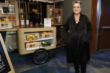 Rosie O'Donnell Ketel One Family-Made Vodka, A Longstanding Ally Of The LGBTQ Community, Stands As A Proud Partner Of The GLAAD Media Awards NY