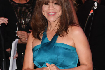 Rosie Perez NASCAR Sprint Cup Series Awards - Red Carpet