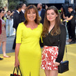Rosie Smith Stars Appear on the 'Minions' World Premiere Red Carpet