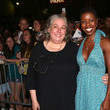 "Roslyn Ruff ""Romeo And Juliet"" On Broadway First Performance"