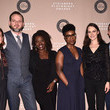 Roslyn Ruff Harold And Mimi Steinberg Charitable Trust Hosts 2019 Steinberg Playwright Awards - Arrivals