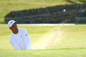Ross Fisher Alfred Dunhill Links Championship - Day Two