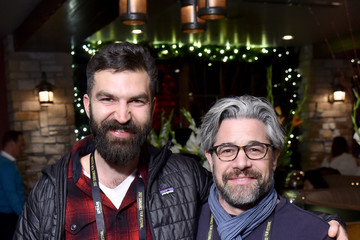 Ross Kauffman HBO Documentary Films Party At Sundance 2017 - 2017 Park City
