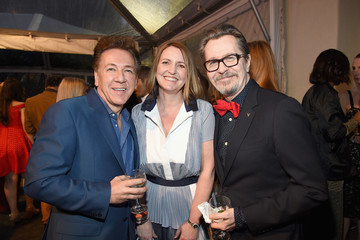 Ross King GREAT British Film Reception Honoring The British Nominees of The 90th Annual Academy Awards - Inside