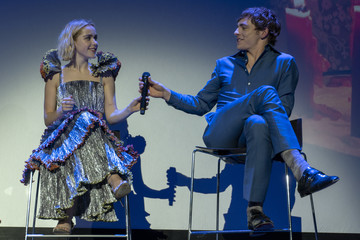 Ross Lynch Q & A Press And Audience Of Netflix's 'Chilling Adventures Of Sabrina' At Sitges Film Festival 2018