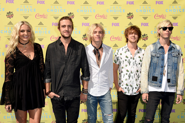 Teen Choice Awards 2015 - Arrivals