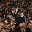 Rossy De Palma Opening Ceremony - The 13th Film Festival Lumiere In Lyon