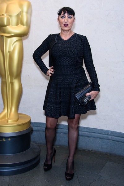 The Academy Of Motion Picture Arts And Sciences New Members Reception - Red Carpet Arrivals