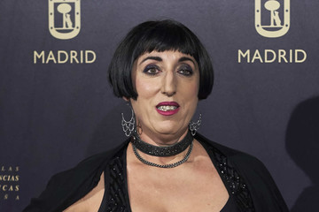 Rossy De Palma 'Hollywood- Madrid' Cocktail