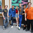 Rostam Batmanglij 'This Is Our Youth' Cast Photo Call