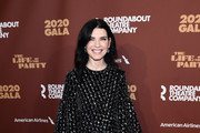 Julianna Margulies attends the Roundabout Theater's 2020 Gala at The Ziegfeld Ballroom on March 02, 2020 in New York City.
