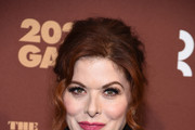 Debra Messing attends the Roundabout Theater's 2020 Gala at The Ziegfeld Ballroom on March 02, 2020 in New York City.