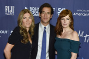 The Roundabout Theatre Company's Broadway Opening Night of Old Times Co-Sponsored by FIJI Water