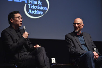 Roy Conli Los Angeles Premiere Of Disneynature's 'Born in China'