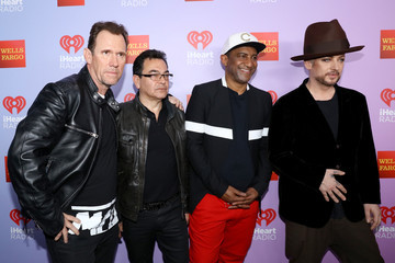 Roy Hay #iHeart80s Party 2016 - Arrivals