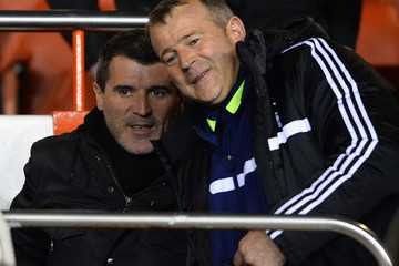 Roy Keane Nottingham Forest v Reading - Sky Bet Championship