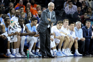 Roy Williams ACC Basketball Tournament - Quarterfinals