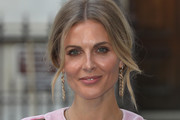 Donna Air attends the Royal Academy of Arts Summer Exhibition Preview Party at Burlington House on June 6, 2018 in London, England.