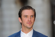 Dan Stevens attends the Royal Academy of Arts Summer Exhibition on June 3, 2015 in London, England.