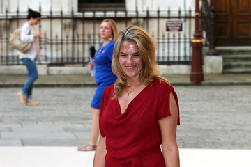 Tracey Emin Royal Academy Summer Exhibition 2012 - VIP Private View