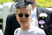 Lady Helen Taylor attends day four of Royal Ascot 2014 at Ascot Racecourse on June 20, 2014 in Ascot, England.