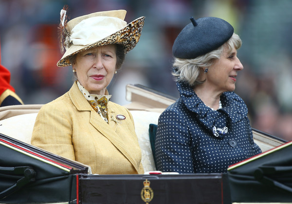 Royal Ascot 2015 - Racing, Day 1