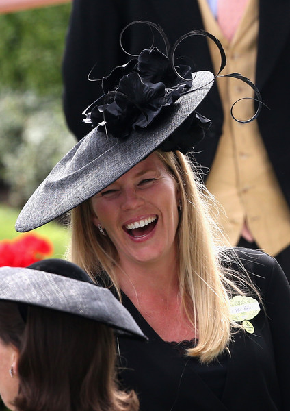 Royal Ascot - Day 1