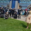 Isabell Christensen Royal Ascot - Day Two