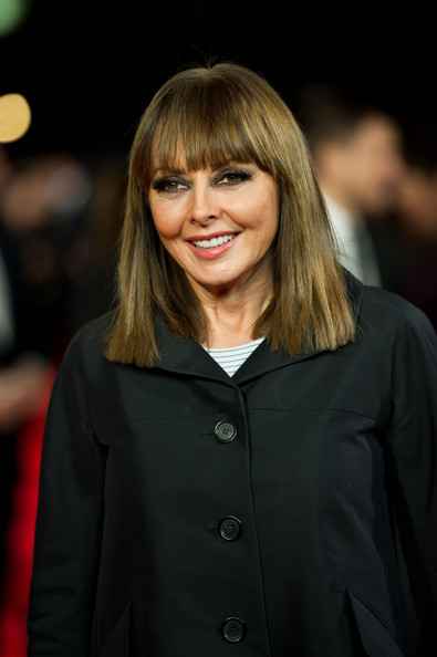 in 3d in this photo carol vorderman carol vorderman attends the ...