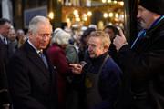 Royal Visit to Borough Market and Southwark Cathedral