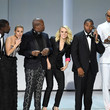 RuPaul Andre Charles 70th Emmy Awards - Show