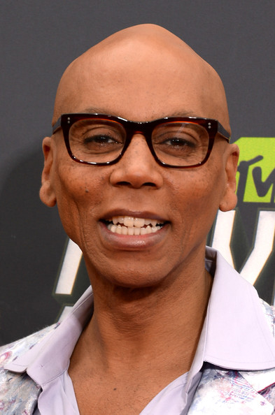 who is rupaul charles dating