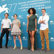 "Rubén Imaz ""Selva Tragica"" Photocall - The 77th Venice Film Festival"