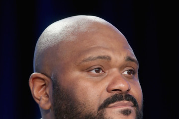 Ruben Studdard 2016 Winter TCA Tour - Day 11