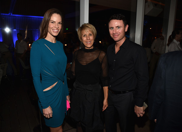 Vanity Fair and NSU Art Museum's Private Dinner, Hosted by Bob Colacello and Bonnie Clearwater in Honor of Douglas S. Cramer