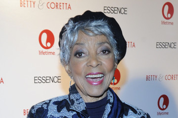 "Ruby Dee Lifetime Celebrates The Premiere Of ""Betty & Coretta"" With Cast"