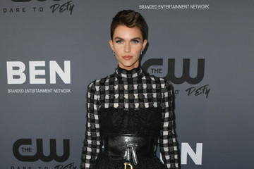 Ruby Rose The CW's Summer TCA All-Star Party - Arrivals