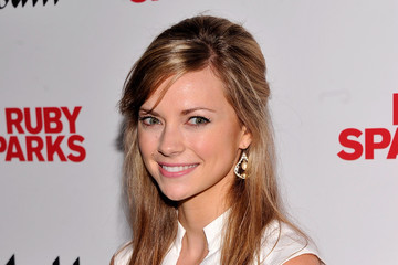 """Carrie MacLemore """"Ruby Sparks"""" New York Special Screening"""