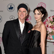 Ruby Wylder Modine 2014 Carousel of Hope Ball Presented by Mercedes-Benz - VIP Reception