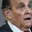 Rudy Giuliani News Pictures of The Week