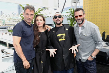 Rufus Sewell #IMDboat At San Diego Comic-Con 2018: Day Three