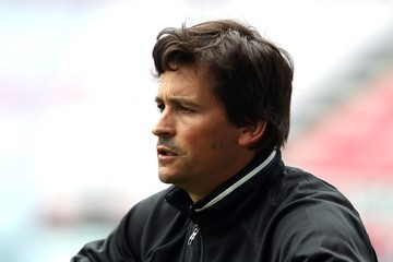 Rui Faria Wigan Athletic v Manchester United - Pre-Season Friendly