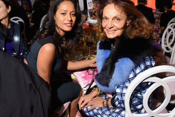 Rula Jebreal Eighth Annual Women in the World Summit
