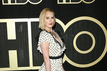 Rumer Willis HBO's Post Emmy Awards Reception - Arrivals