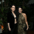 Rumer Willis Vanity Fair And Saint Laurent Celebrate The Cast Of