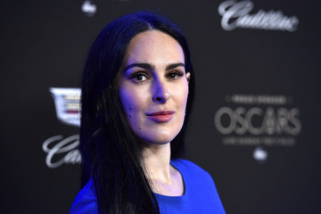 Rumer Willis Cadillac Celebrates The 92nd Annual Academy Awards - Arrivals