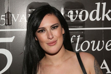 Rumer Willis ABC's 'Dancing With The Stars' Celebrates The Semi Finals Episode