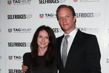 Rupert Penry-Jones TAG Heuer - ...
